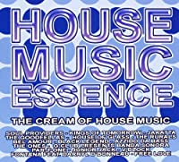 The Cream of House Music