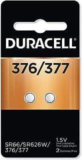 Bateria Duracell DURA2PK 1,5V 377
