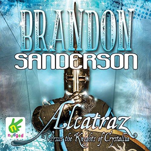 Alcatraz Versus the Knights of Crystallia Titelbild