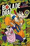 Bola de Drac Color Origen i Cinta Vermella nº 06/08 (Manga Shonen)