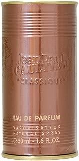 Jean Paul Gaultier Classique/J.P.G Edp Spray 1.7 Oz (W)