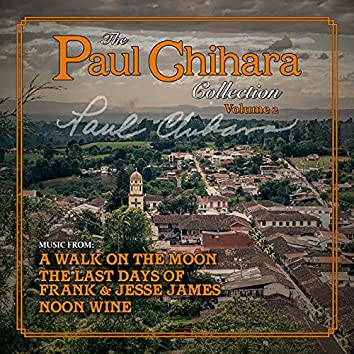 The Paul Chihara Collection, Vol. 2