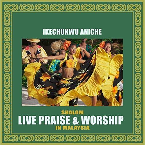 Ikechukwu Aniche