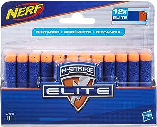 Nerf A0350EU4 N-Strike Elite Dart Refill