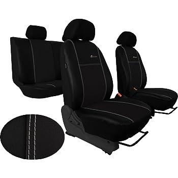 Universal Sitzbezug Auto Werkstatt 1 Stk Kunstleder Autositz für Nissan X-Trail