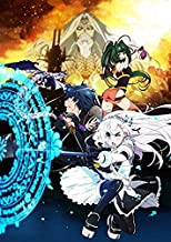 Animation - Hitsugi No Chaika Avenging Battle (Chaika The Coffin Princess Avenging Battle) Vol.2 [Japan LTD DVD] KABA-10300
