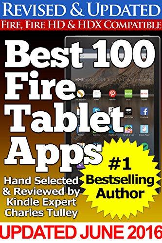 best 100 kindle fire hd apps - 2