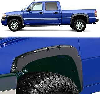 Best 2007 gmc sierra fender trim Reviews