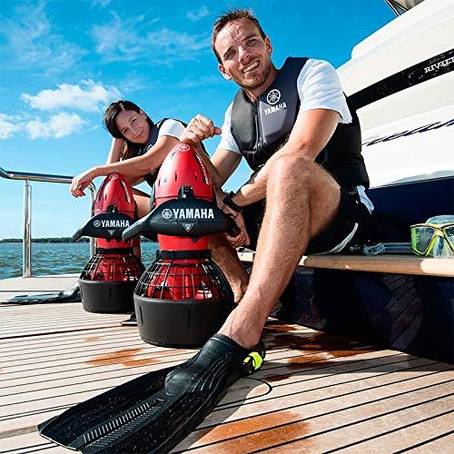 Unterwasser Scooter Yamaha Seascooter Bild 4*