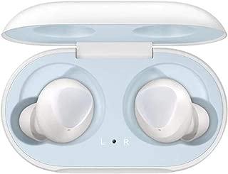Samsung Galaxy Buds True Wireless Earbuds - White (Renewed)