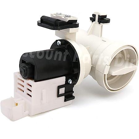 WD80J6400AW//EG Details about  /Motor Pump Assembly Für SAMSUNG Ablaufpumpe Motor