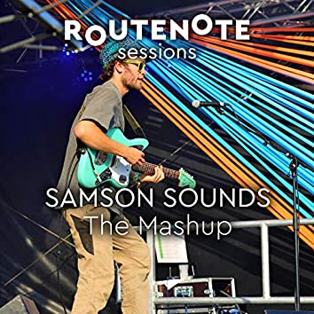 The Mashup (RouteNote Sessions | Live @ Tropical Pressure 2019)