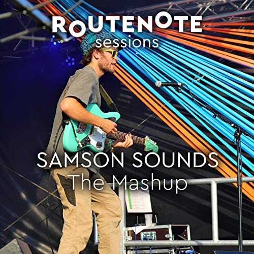 Samson Sounds & RouteNote Sessions