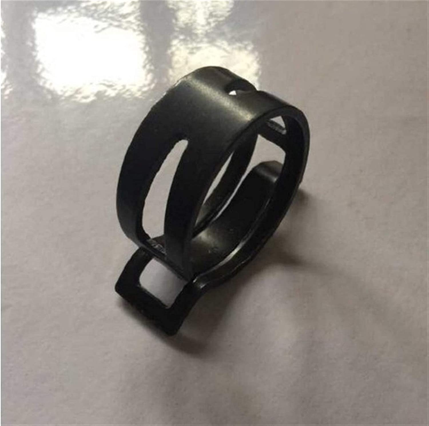 Pipe Tube Clips Year-end gift 10 20pcs Super special price Fuel Clamp Hoops Line Hose Water