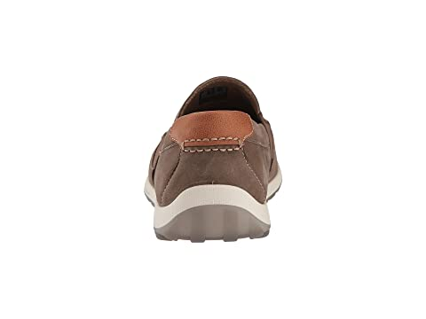 Lux Ecco Dip Moc Mahoganymoonless Commercialisable PqEYFnw