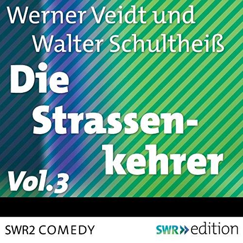 Die Straßenkehrer 3 audiobook cover art