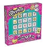 Top Trumps Shopkins Match Cubo Juego, Multicolor (Winning Moves 002664)