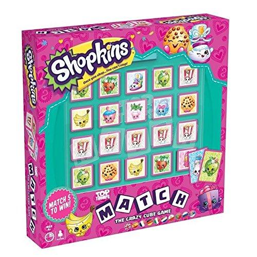 002664-Top Trumps Match Shopkins, 002664