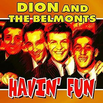 Havin' Fun (37 Hits and Rare Songs)