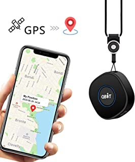 Lncoon Localizador GPS para Niños Antirrobo Rastreo GPS/Geo-Cerca/SOS Alarma/Hablador bidireccional, GPS Tracker para Niños Mayores Mascotas Equipaje con Aplicación (Servicio de Plataforma de 1 año)