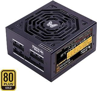 SuperFlower Leadex III Fuente de alimentación para PC - 80 Plus Gold Efficiency - Ventilador de 135 mm - Modular - 750W