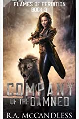 Company of the Damned (Flames of Perdition Book 3) Kindle Edition