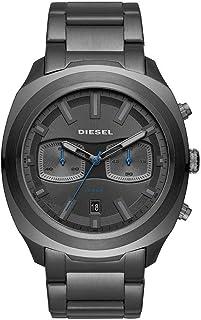 Diesel Men's DZ4510 Watch Black