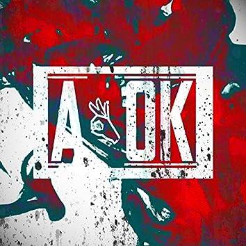 A-OK Instrumentales