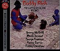 Vol. 1-the Last Blues Album