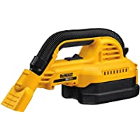Dewalt DCV517B 1/2 gallon Wet/Dry Portable Vacuum