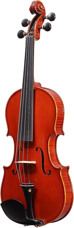 ! Super beauty product restock quality top! Violin Kit 4 Handmade Miami Mall Oil Fib + Varnished Carbon