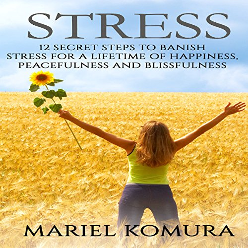 Stress cover art