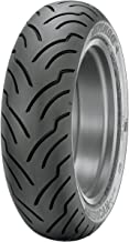 Dunlop American Elite Rear All Season Radial Tire - 180/65-16 81H