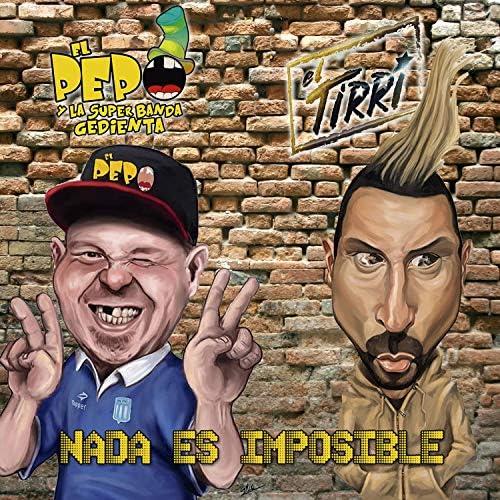 El Pepo feat. El Tirri