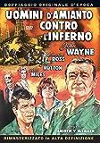 Uomini D'Amianto Contro L'Inferno (1968)