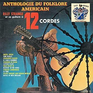 Anthologie Du Folklore Americain