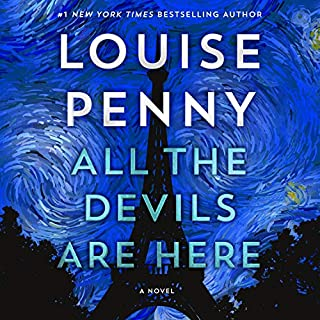 All the Devils Are Here: A Novel cover art