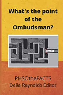 What's the point of the Ombudsman?