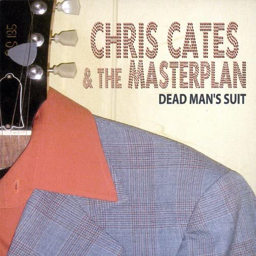 Chris Cates & the Masterplan
