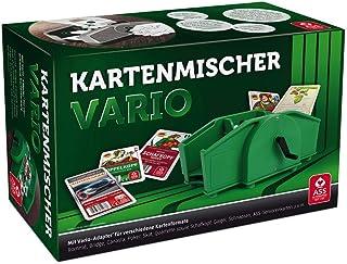 ASS Altenburger 22574033 – Kartenmischer Vario mit Handkurbel, für..