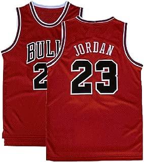 bulls jordan jersey