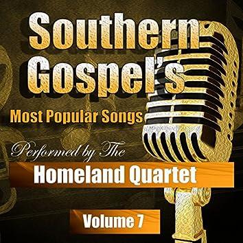Southern Gospel's Most Popular Songs, Volume 7