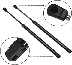 TRIL GEAR 2PCS Rear Liftgate Lift Supports Struts Gas Springs 6156 Compatible With 2007-2014 Chevrolet Suburban 1500,2007-2013 Chevrolet Suburban 2500,2007-2014 Chevrolet Tahoe,2007-2014 GMC Yukon