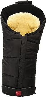 Kaiser 6571125   Fußsack 'Sheepy', Farbe schwarz