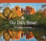 Our Daily Bread 2019 Wall Calendar
