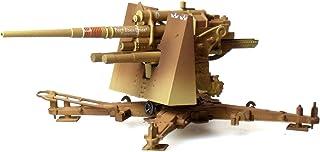 Unbekannt-1942 Flak 1942-Estructura de Acero Panzer (8,8 cm) (Panzerstahl 1)