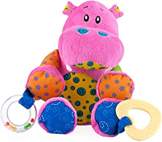 Nuby Fun Time Pal, Hippo