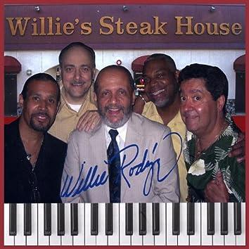Live At 'willie's Steak House'