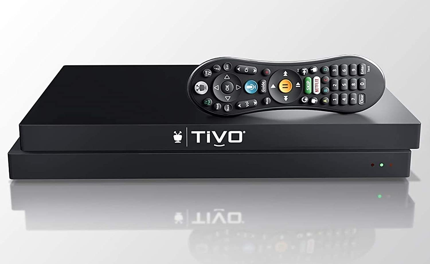 TiVo Edge for Cable TV DVR P Streaming UHD Large discharge sale 67% OFF of fixed price and 4K Media
