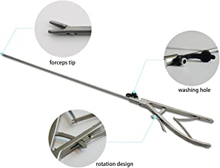 laparoscopic needle holder
